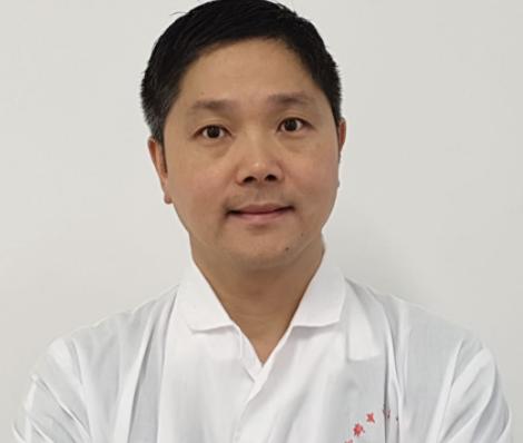 Paulo Shi