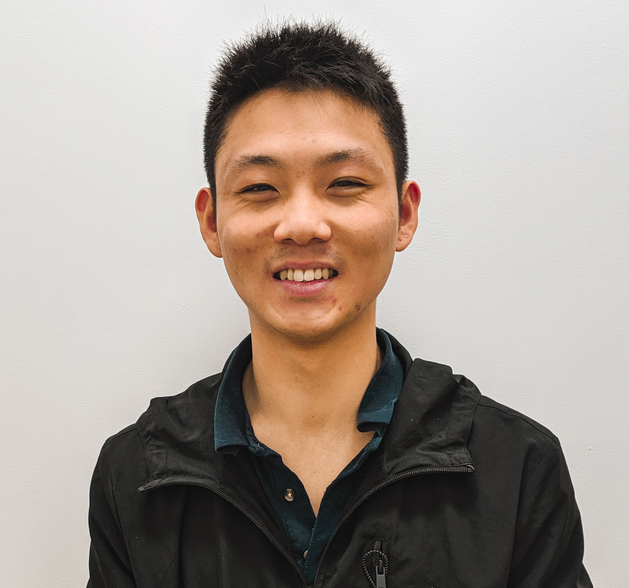 Jeremy Chow